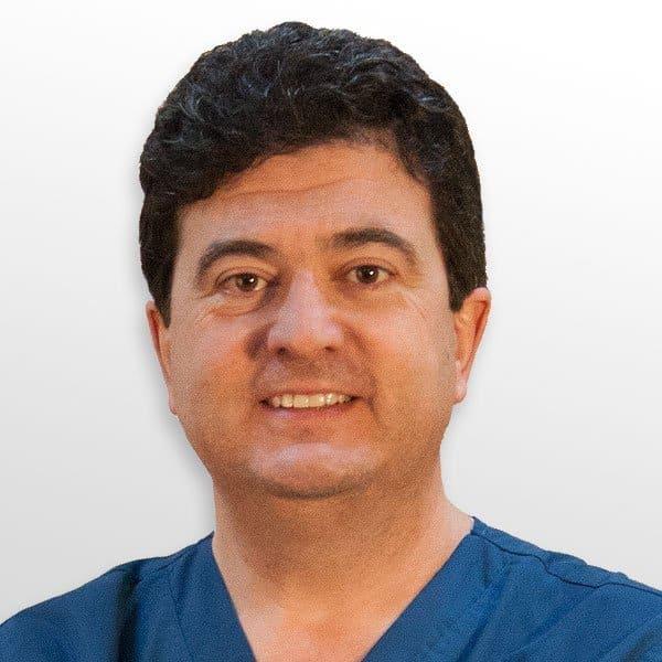 Luis Fernando Vicario Casla