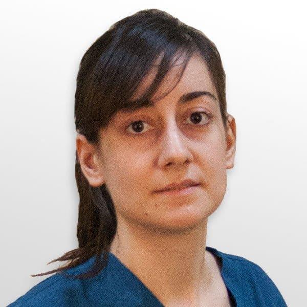 Olivia Gómez